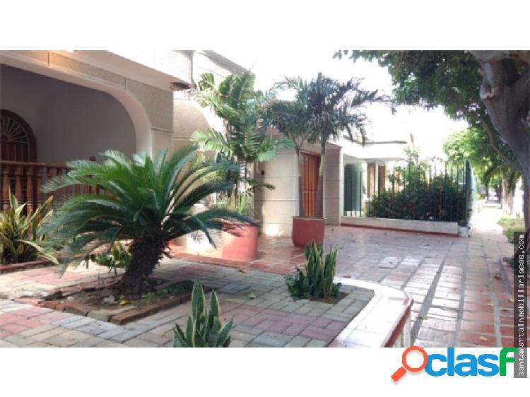 Casa en Venta Santa Marta Magdalena Prado