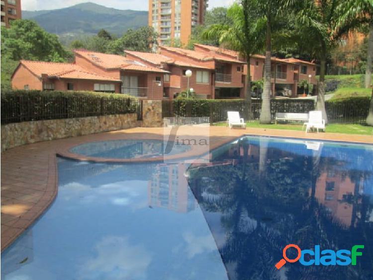 Casa en arriendo San Lucas el Poblado Medellín