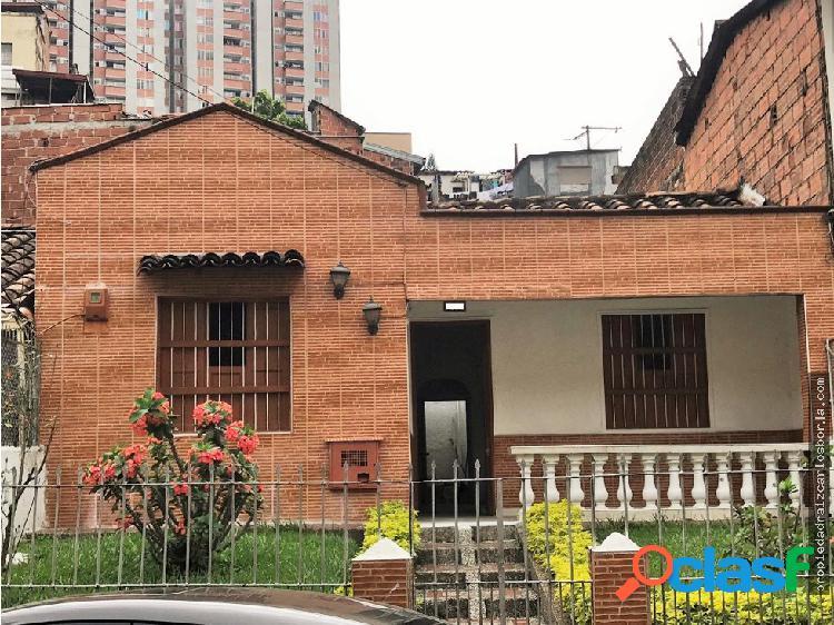 Casa en venta en La Mina Envigado