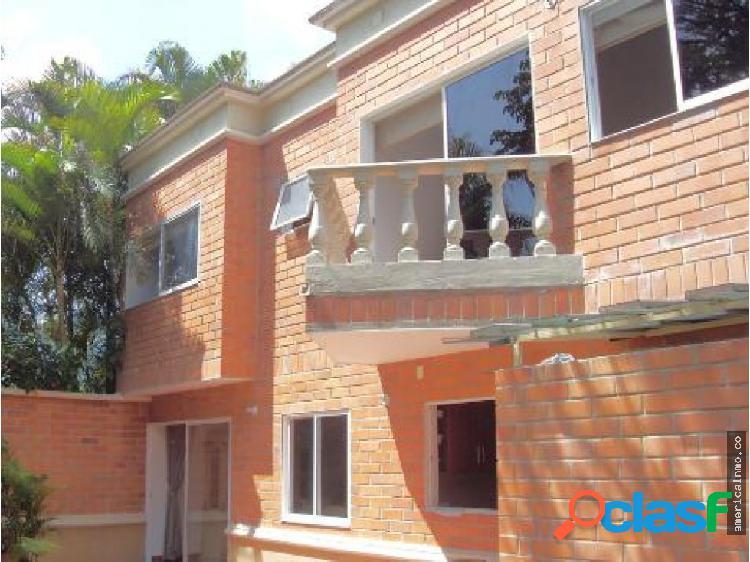 Casa en venta en Sabaneta Loma De San Jose