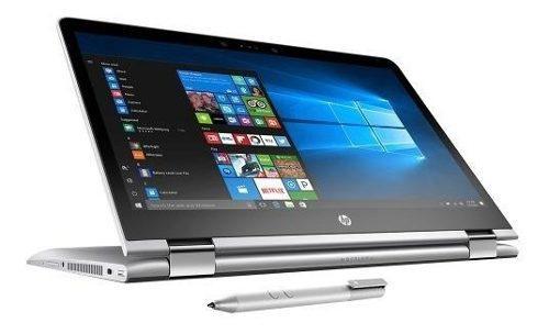 Computador Portatil Hp X360 14-cd003la Core I3 4g Touch Lapi