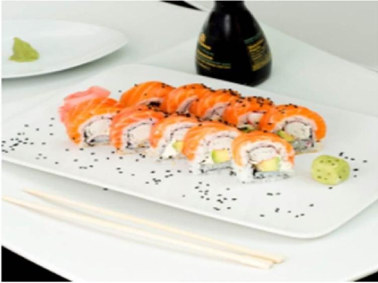 Discovery Wok Sushi SUSHI A DOMICILIO EN BARRANQUILLA