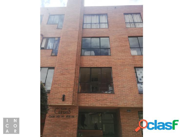 Se Vende Apartamento en Cedritos, Bogotá.