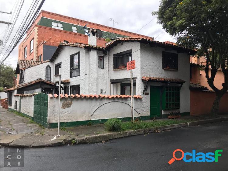 Se Vende Casa en Cedritos, Bogotá.