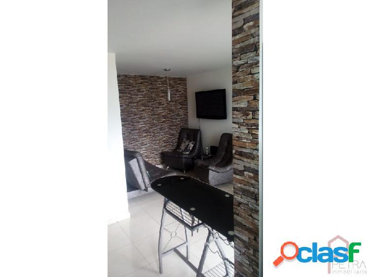 Se vende apartamento en Bello sector barrio Pérez