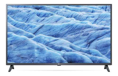 Televisor Lg 49um7300 4k Ultrahd Smart 49 Bluetooth Ips 2019