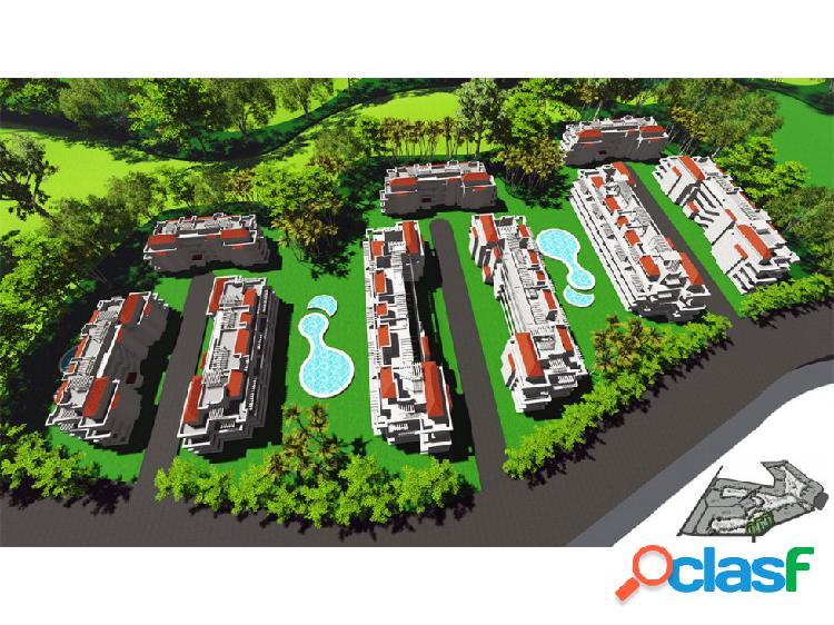Venta Proyecto Cartagena Golf 2 alcobas