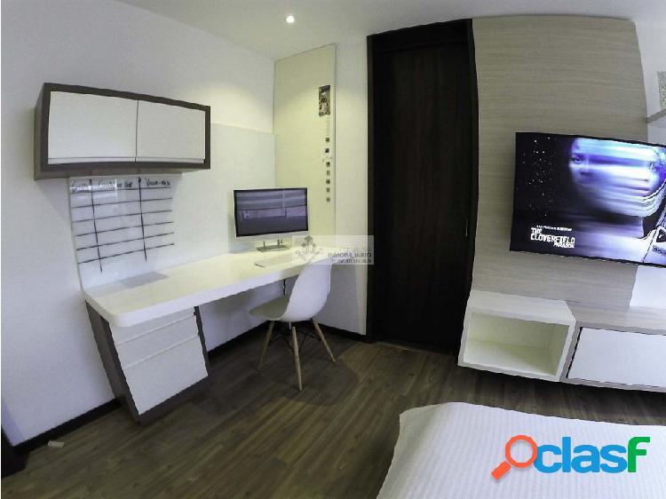 Venta apartamento Loma del Esmeraldal Envigado.
