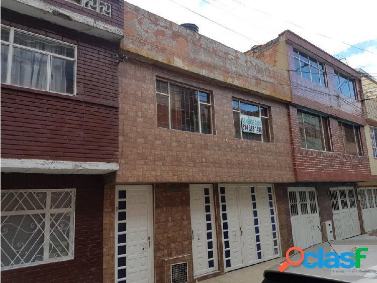 Venta de Casa en el Barrio Olarte Bogota