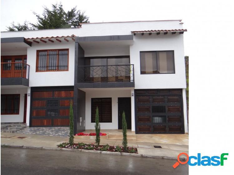 casa en venta Rionegro Antioquia 3cal