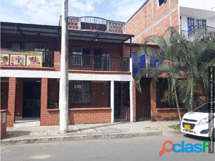 vendo casa en el sur de cali ciudad Córdoba