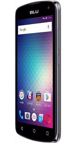Celular Blu Grand X 4 Core 1gb Ram 8gb 5pmx 5pulgadas