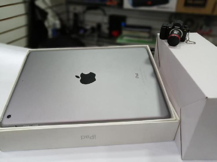 iPad Air 1 de 16gb Space Gray