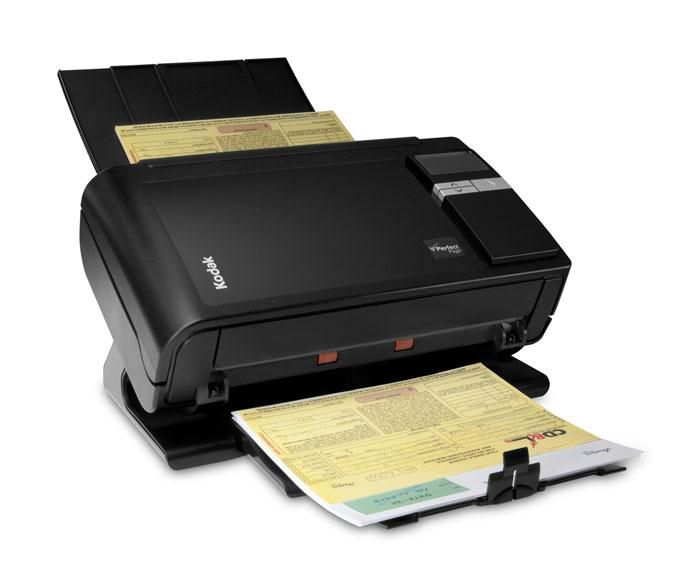 Scanner Kodak i