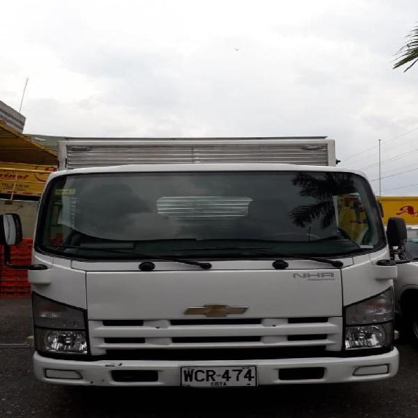 Chevrolet NHR 2014