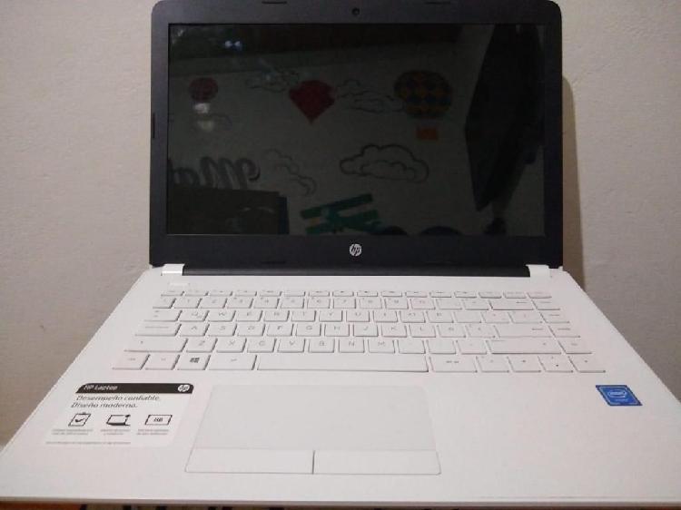 Combo Portatil HP-bs0xx Intel(R) Celeron(R) & Impresora HP