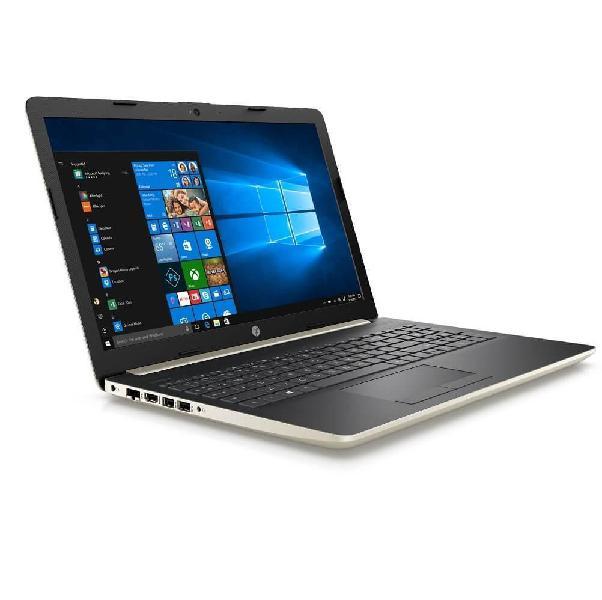 Computador Portátil HP 15-DB0004LA A9-9425P Ram 4GB 1 Tera