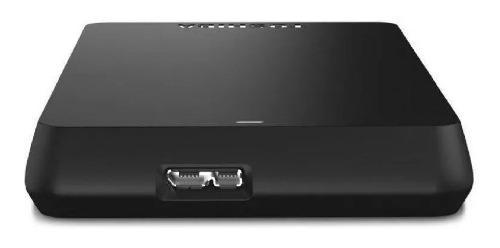 Disco Duro Externo Toshiba Usb 3.0 1 Tb