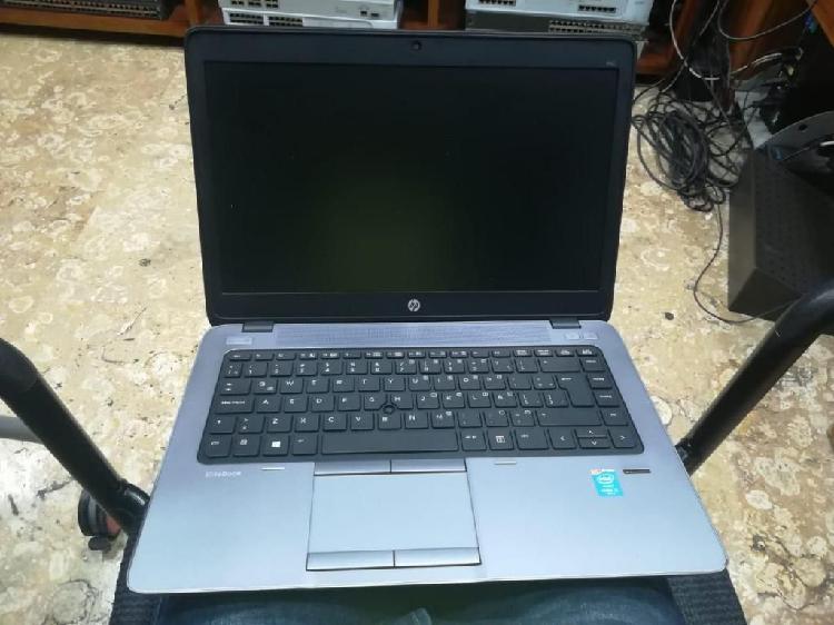 HP EliteBook 480 core i5 de 4ta generación