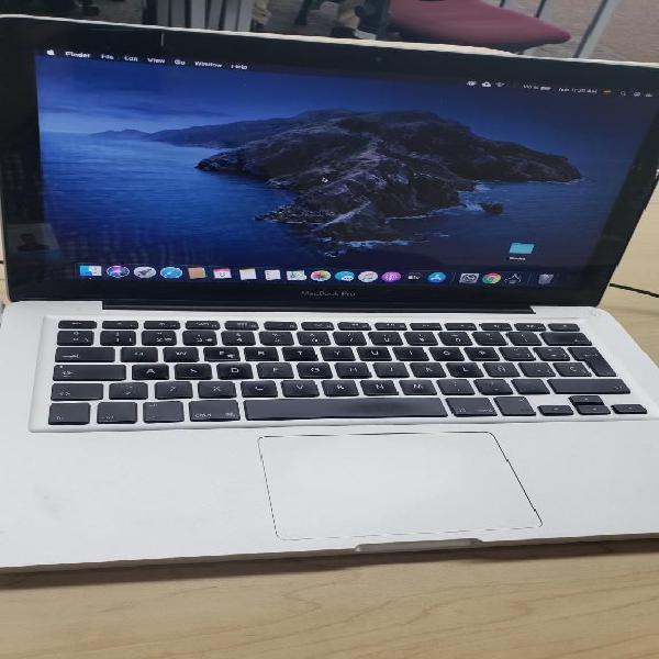 Macbook Pro Core I5 16 Ram