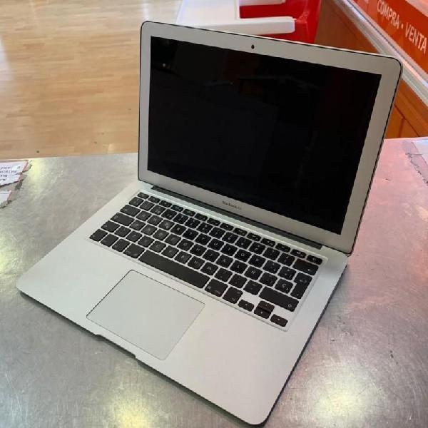 """Macbook air 13"""" 2014 cambio po Macbook Pro"""