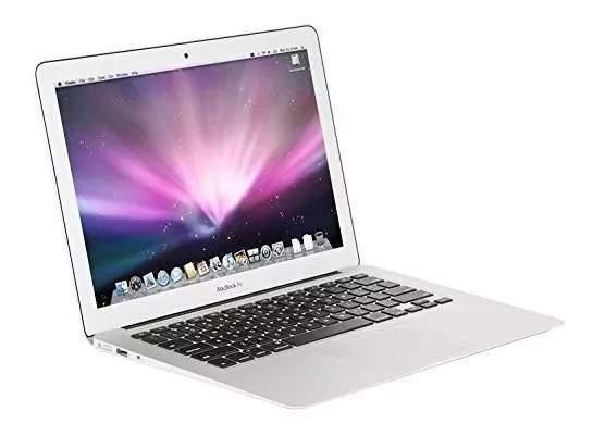 Nueva Apple Macbook