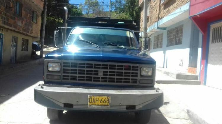 Se Vende Chevrolet C30 Diesel