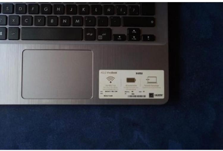VENTA DE PORTÁTIL, (ASUS VivoBook 14x405UA) EXCELENTE