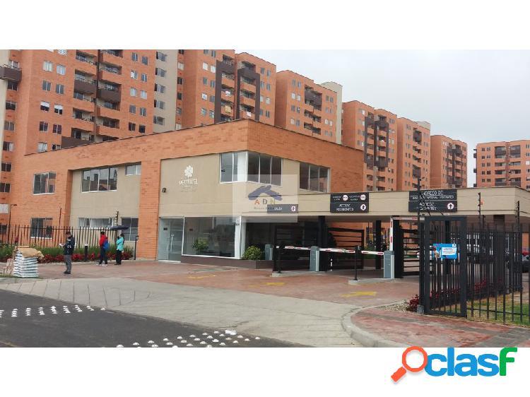 Arriendo apartamento en Madrid - La prosperidad