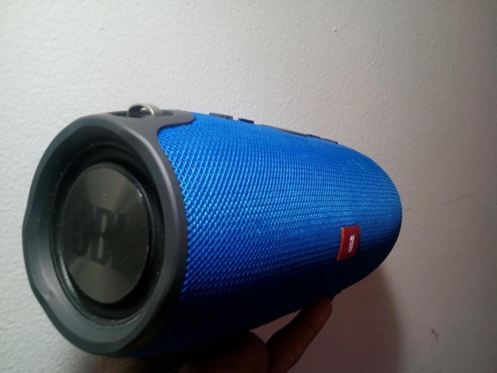 PARLANTE Bluetooth JBL XTREME Nuevo!!