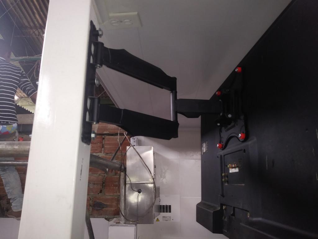 Soporte Flexigas para Tv Led Lcd Plasma