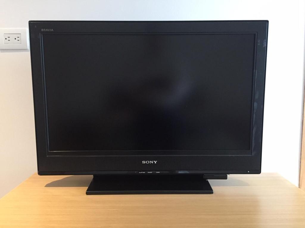 "Televisor Sony Bravia de 32"" Serie S, pantalla LCD Alta"