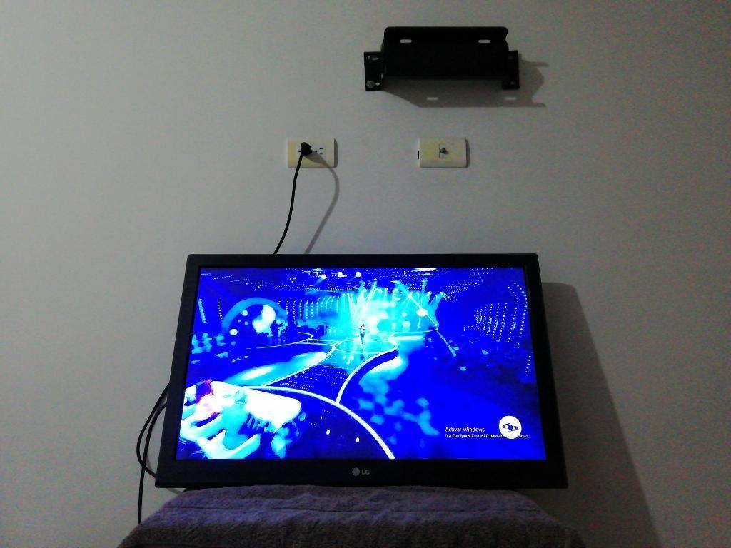 Tv 32 Pulg Lg No Smart