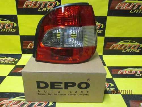 Stop Derecho Renault Scenic 2000 A 2007 Depo