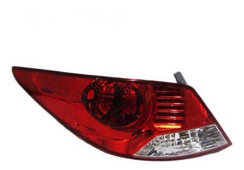 Stop Izquierdo Hyundai I25 2012 A 2015 Tyc