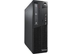 Torre CPU Core I5 de 3ra Gen Lenovo Modelo M72e