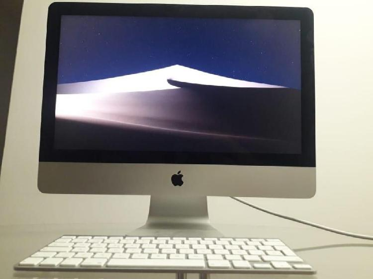 "iMac 21.5"" Late 2013 - Intel Core I5 2.7ghz, 8gb Ram, 1 Tb"