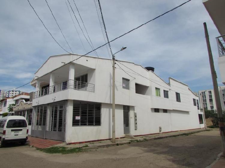 Apartamento En Arriendo En Cúcuta El Bosque Cod. ABTON17848