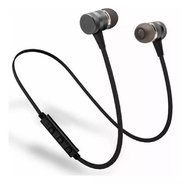 Audifonos Bluetooth Magneticos