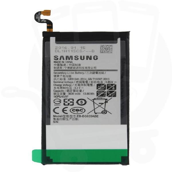 Bateria Original Nueva Samsung Galaxy S6 S7 Galaxy S6 Edge