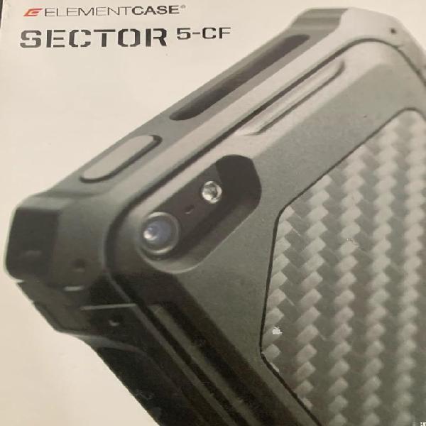 Carcasa Protectora para iPhone 5 Y 5Se