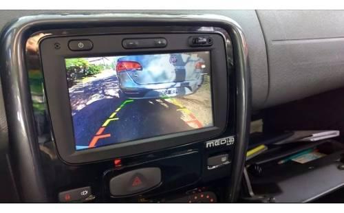 Desbloqueo Activacion Camara De Reversa Renault Media Nav