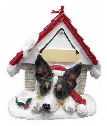E Y S Pets 3535592 Adorno Para La Casa De Perro