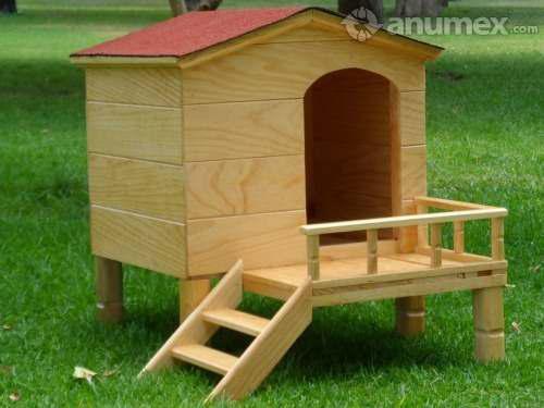 Excelentes Casas Para Su Mascota