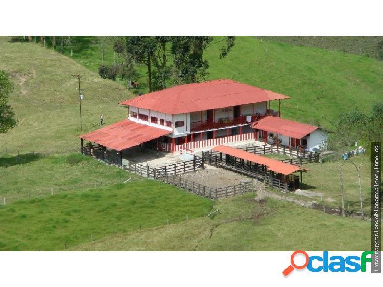 Hacienda en Santa Rosa