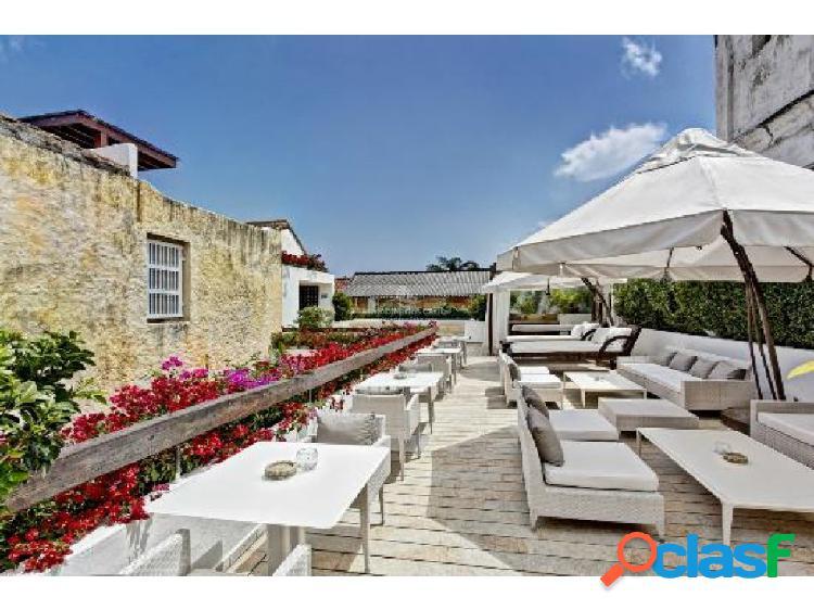 Hotel en Venta en Cartagena - Santo Domingo