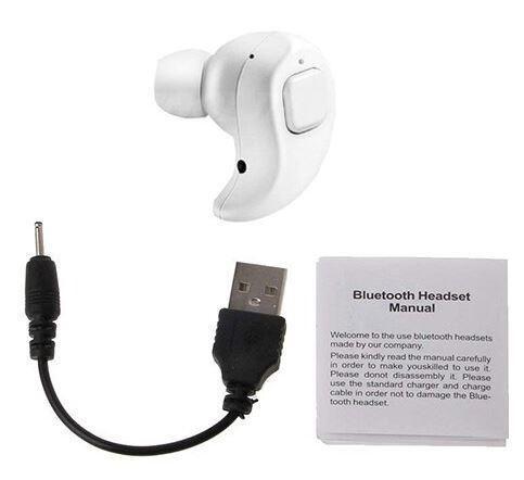 S530X Mini en la oreja auriculares inalámbricos Bluetooth