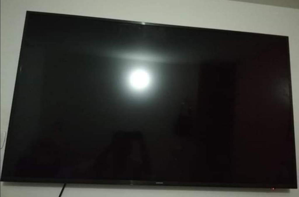 Samsung Smar Tv 58 Uhd 4k