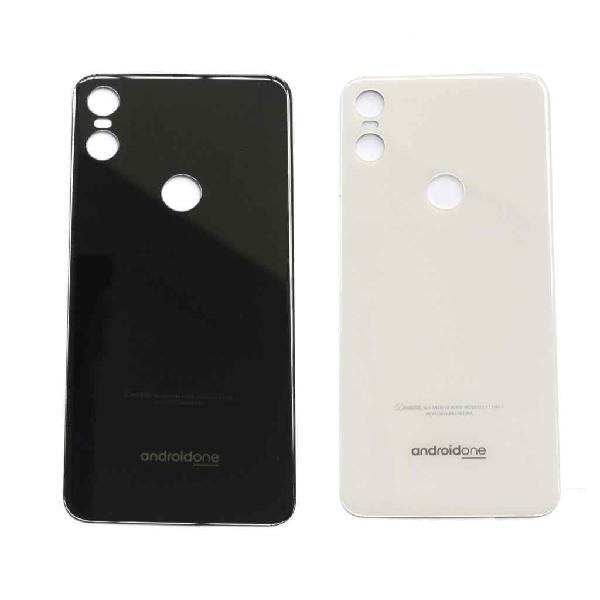 Tapa Trasera Motorola Moto One Moto G7 G7 Plus G7 Play