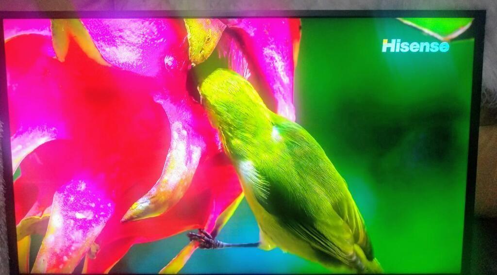 Tv Lg 43'' Smart